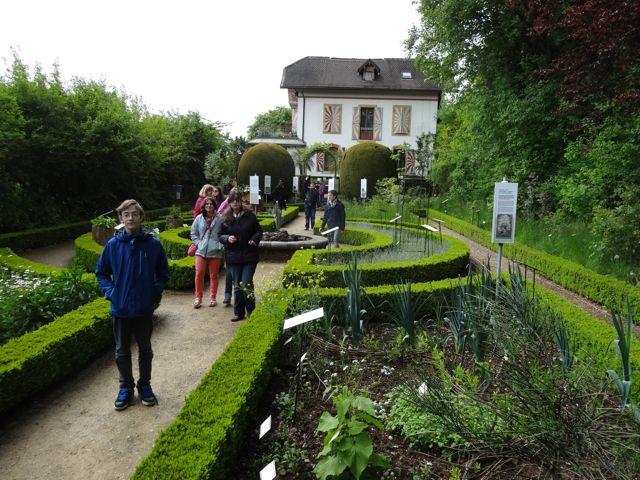 jardins bot